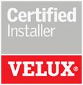 Velux-Certified-Installer-Logo